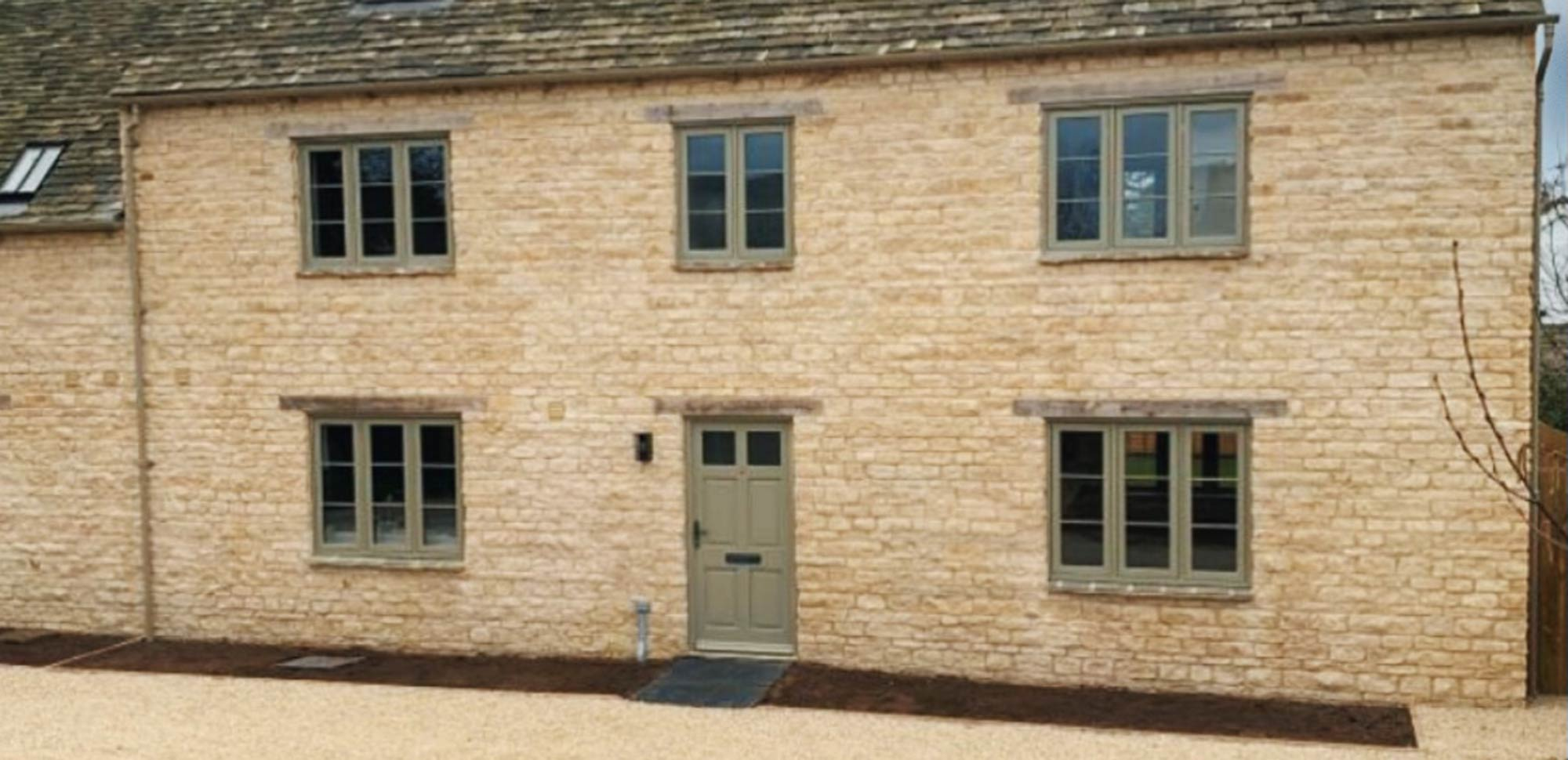 Cotswold New Build